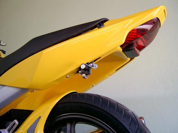 Eliminador Twister 250 Pintado E Com Manual Jr Racing