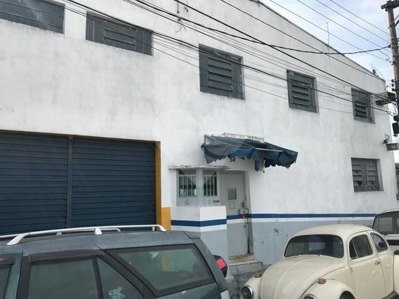 Oportunidade Galpão - 353-im346601