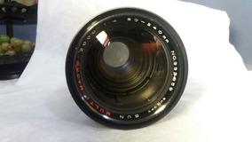 Lente Sumer P/ Canon