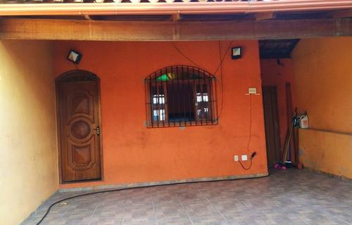 Ótima Casa No Bairro São Luiz Em Contagem. - 1842