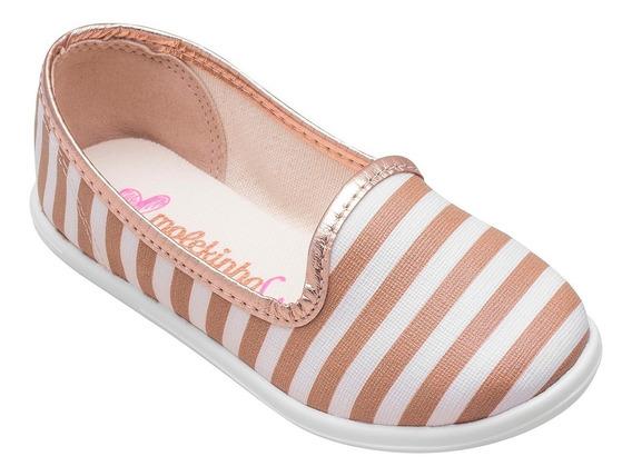 Sapatilha Infantil Boneca Sapato Batizado Menina Fgd