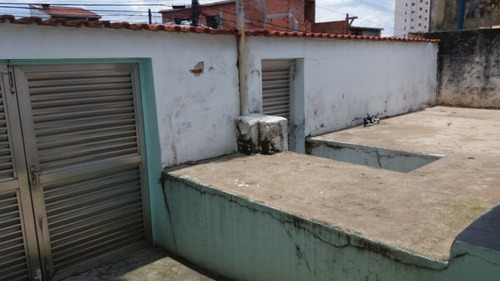 Imagem 1 de 4 de Casa Com 2 Dormitórios À Venda, 90 M² Por R$ 630.000 - Vila Gonçalves - São Bernardo Do Campo/sp - Ca10430