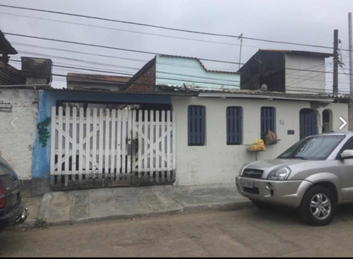 Vendo 2 Casas No Msm Terreno