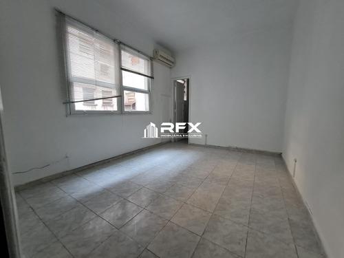 Sala Comercial Com 1 Dormitórios À Venda - Centro, Niterói/rj - Sal22403