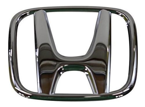 Emblema De Honda Accesorios 75700-tf0000
