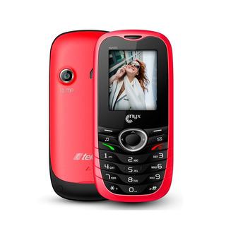 Celular Nyx Mobile Ego
