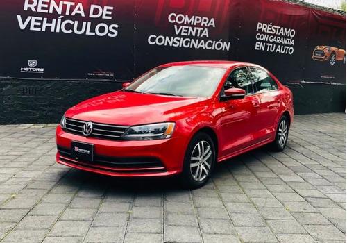 Imagen 1 de 13 de Volkswagen Jetta (a6) 2015 Trendline