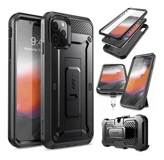 Case iPhone 11 Pro Max X Xs Max 11 Xr Protector 360° © Apoyo