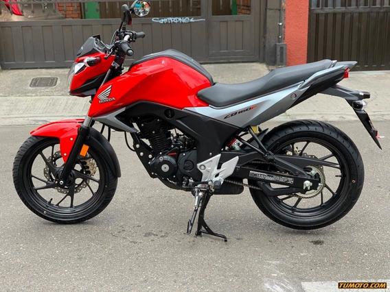Honda Cb160f 2020 Cb160f Dlx