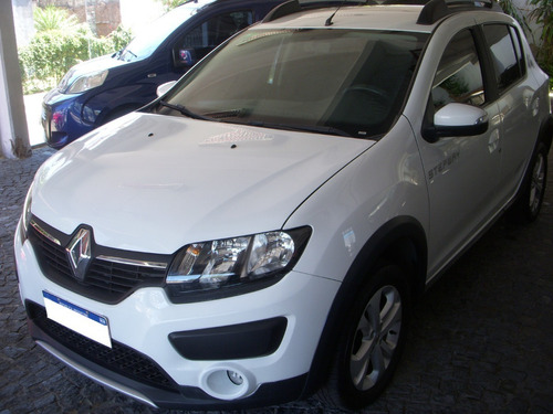 Renault Sandero Stepway Privilege 1.6 2017 21000 Km