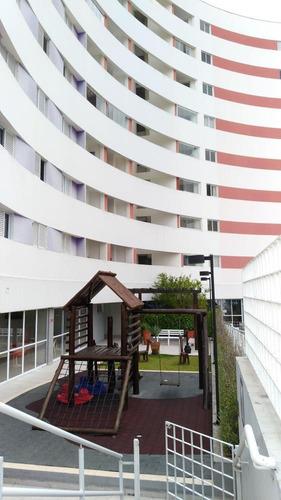 Imagem 1 de 20 de Apartamento Com 02 Dormitórios E 45 M²   Vila Mazzei , São Paulo   Sp - Ap163600v