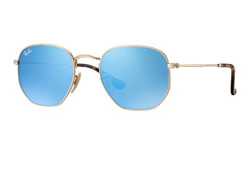 4246ae51d Oculos Rayban Espelhado Masculino - Óculos De Sol no Mercado Livre ...