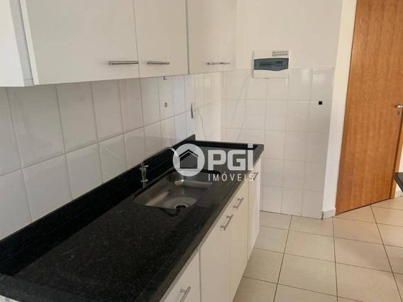 Apartamento Com 1 Dormitório Para Alugar, 40 M² Por R$ 1.050,00/mês - Bosque Das Juritis - Ribeirão Preto/sp - Ap4704