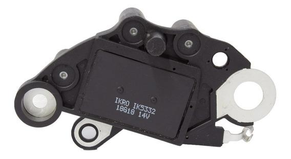 Regulador De Voltagem 28si Cummins 100a A 200a - Ikro Ik5332