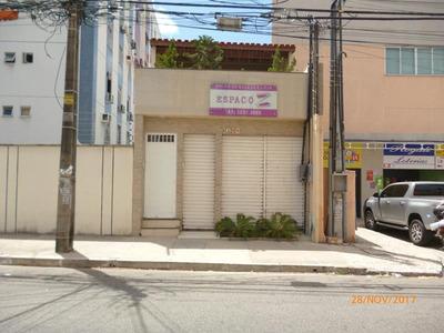 Ponto Comercial No Joaquim Távora, 4 Salas, Banheiros