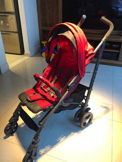 Carrinho De Bebê Liteway - Chicco