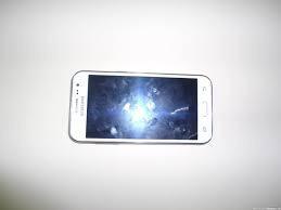 Vendo Samsung Galaxy J500 , Com Frontal Falhando As Vezes .