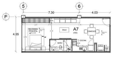 Traspaso $600,000 Apartamento En Buyan Tipo A7