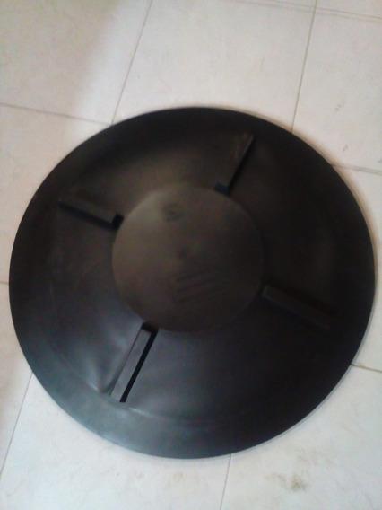Tapa Para Tinaco De 1,200 Litros De 54 Cm Y 46 Cm De Rosca