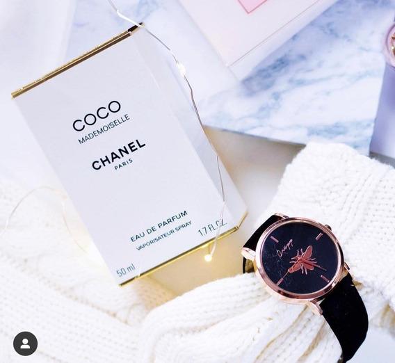Perfume Coco Chanel Original