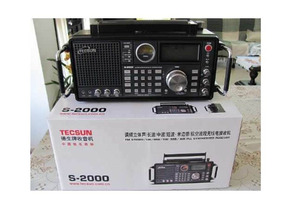 Radio Tecsun S2000. (((( A Pronta Entrega ))))