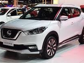 Nissan Kicks Exclusive Cvt 0km 2018