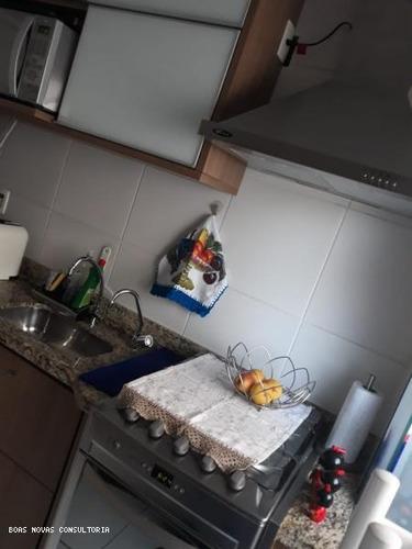 Apartamento Para Venda Em Guarulhos, Cocaia - 923_1-1235615