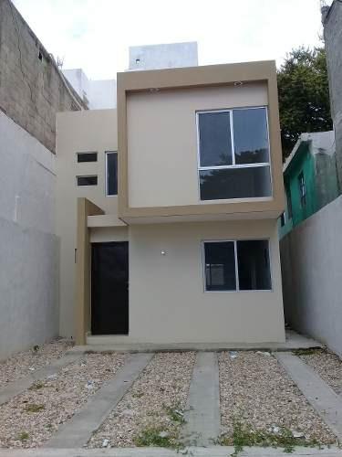Casa En Venta En Tampico