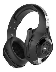 Auriculares Gamer Nisuta Microfono Ps4 Pc Xbox One Colores
