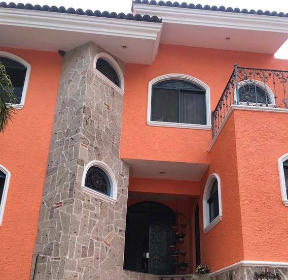 Casa En Venta En Coto Vistas Del Sol, Bugambilias, Zap.