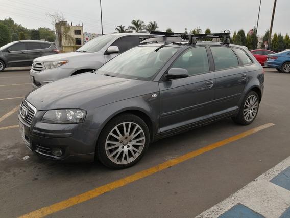 Audi A3 1.8 T Fsi Sportback Ambiente Mt 2008