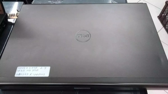 Worksation Dell M4700 Core I7 3740qm 16gb/750gb