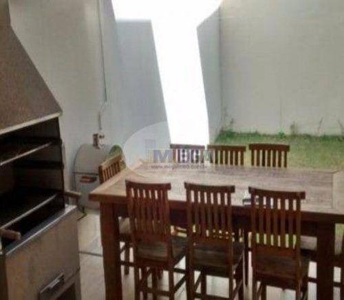 Imagem 1 de 15 de Casa Com 3 Dormitórios À Venda, 99 M² Por R$ 440.000,00 - Jardim Anton Von Zuben - Campinas/sp - Ca0498