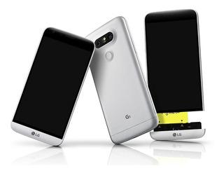 Celular LG G5 Gran Angular 16mpx 6mpx- 8mpx 32gb 2k 4g Libre