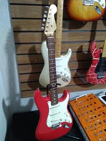 Guitarra Fender Stratocaster Américana !