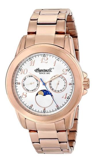 Reloj Ingersoll Gresham 42mm Dama *jcvboutique*