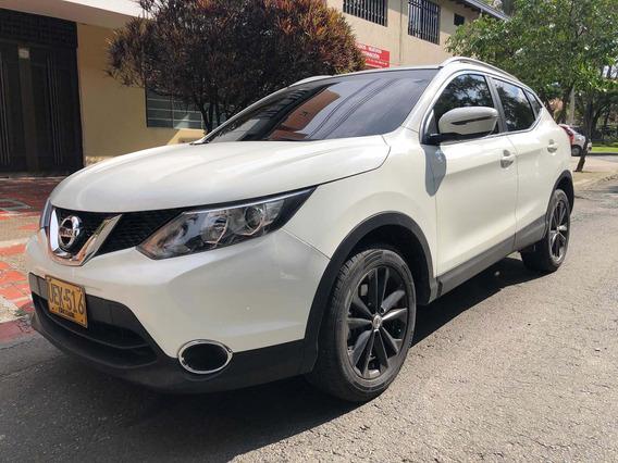 Nissan Qashqai Advance Mt 2000cc 2015