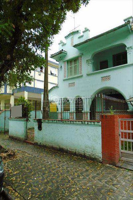 Loja, Gonzaga, Santos, Cod: 2805 - A2805