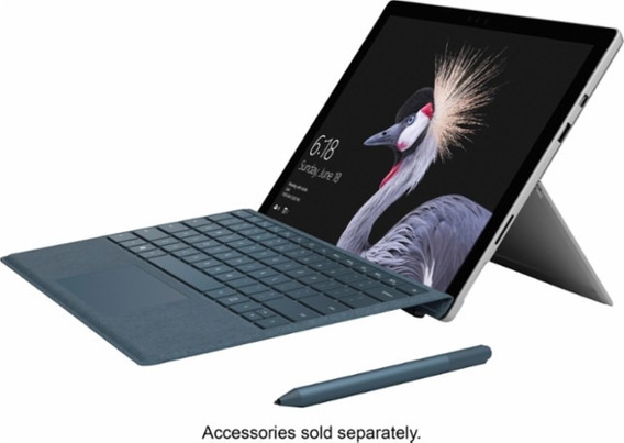 Microsoft Surface Pro 12.3 Intel Core I5 4gb 128gb Ssd