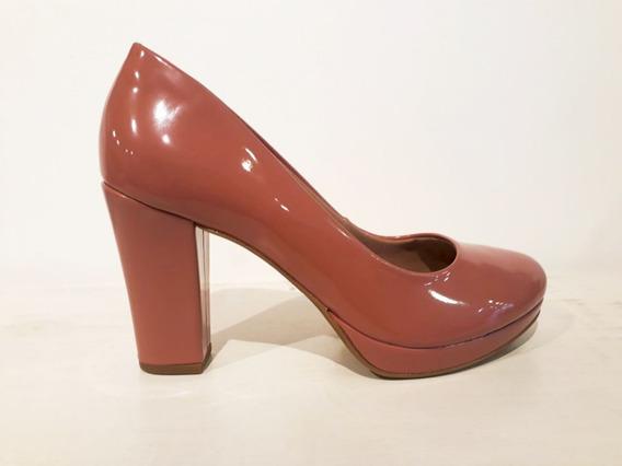Zapatos Mujer Vía Marte 18-1351 Importados Oferta!