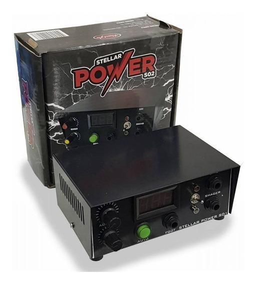 Fonte Digital Stellar Power S02
