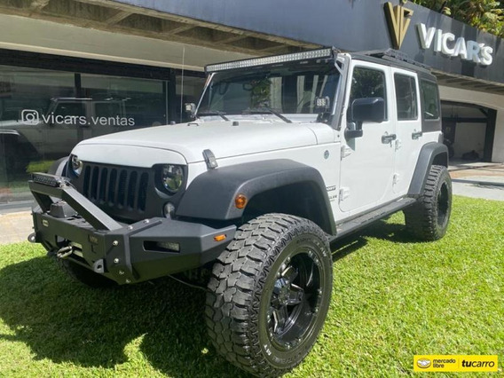 Jeep Wrangler Sport Unlimited