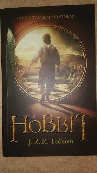 Livro - O Hobbit