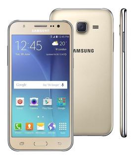 Celular Samsung Galaxy J5 J500 Dual Chip 8gb Vitrine