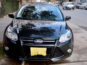 Ford Focus Iii 2.0 Titanium Mt 2014