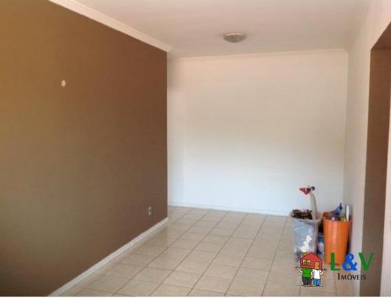 Apartamento Para Locação - 837