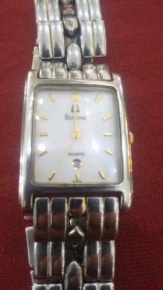 Relógio Bulova Social