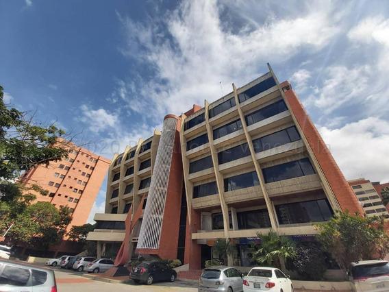 Oficina En Alquiler Al Este De Barquisimeto Rah 20-25119