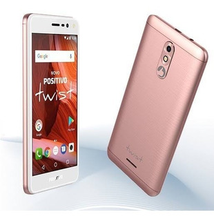 Celular Positivo Twist 2018 S511 16gb 8mp Na Caixa