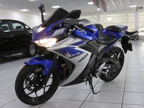 Yamaha Yzf-r3 Abs 2016 * Ótimo Estado De Conservação